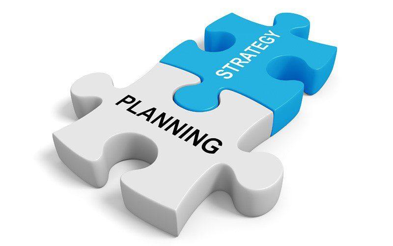Стратегическое планирование