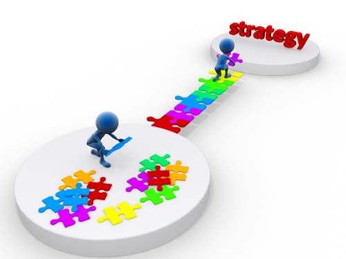 Стратегии продаж